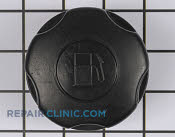 Gas Cap - Part # 2314698 Mfg Part # 121-0257