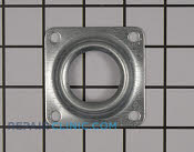 Flange Bearing - Part # 2152400 Mfg Part # 20-1000