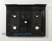 Cooktop Frame - Part # 2700940 Mfg Part # DG94-00533A