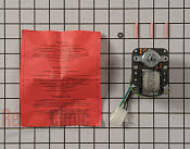 Evaporator Fan Motor - Part # 2300 Mfg Part # 5300158289