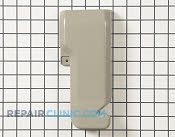 Hinge Cover - Part # 2036736 Mfg Part # DA63-03245A