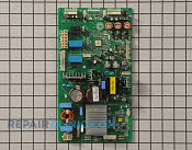 Main Control Board - Part # 2669279 Mfg Part # EBR74796401
