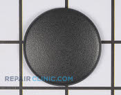 Surface Burner Cap - Part # 3015526 Mfg Part # DG62-00111A