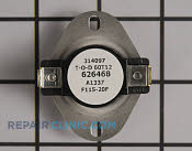 Limit Switch - Part # 3015185 Mfg Part # 626468R