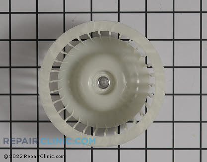 Fan Motor 00481690 Main Product View