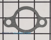 Gasket - Part # 3024344 Mfg Part # 17002-Z100110