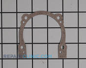 Gasket - Part # 2231150 Mfg Part # 6686730