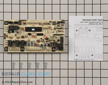 Control Board S1-33102957000 Main Product View