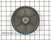 Pulley - Part # 1857182 Mfg Part # 60-9320