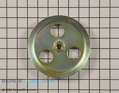 Pulley 756-04232 Main Product View