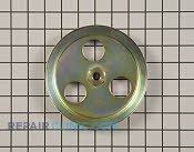 Pulley - Part # 1832223 Mfg Part # 756-04232