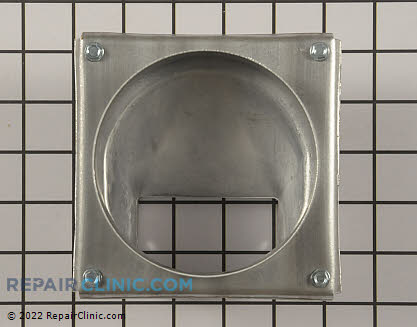 Air Duct 4053501S Main Product View