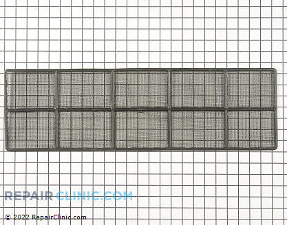 Air Filter 20415801 Main Product View