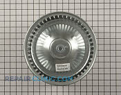 Blower Wheel - Part # 2645869 Mfg Part # B1368034S