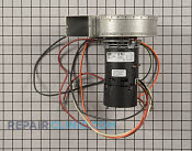 Draft Inducer Motor Assembly - Part # 2646062 Mfg Part # B3233002