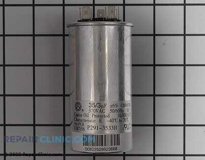 Run Capacitor 1172091 Main Product View