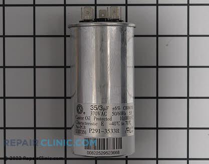 Run Capacitor 1172091 Main Product View
