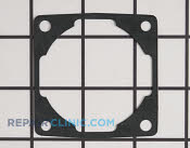 Gasket - Part # 2247817 Mfg Part # 10101006211