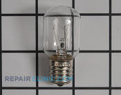 Light Bulb - Part # 3015548 Mfg Part # WB25X10030