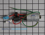 Filter - Part # 2030012 Mfg Part # DA27-00009G