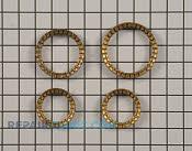 Surface Burner Ring - Part # 1392820 Mfg Part # 72929