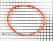 Base Gasket - Part # 2133980 Mfg Part # 53154-01-451