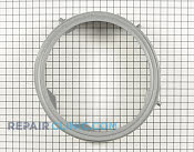 Gasket - Part # 2649849 Mfg Part # 4986ER0004L