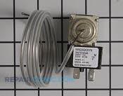 Temperature switch - Part # 2380242 Mfg Part # HH22QC078