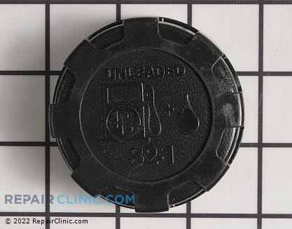 Gas Cap 55-3578 Main Product View