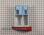 Detergent Dispenser - Part # 1377912 Mfg Part # AGL33683714