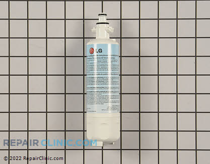 Water Filter ADQ36006101 Main Product View