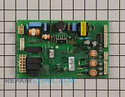 Control Board - Part # 1528392 Mfg Part # EBR41956102