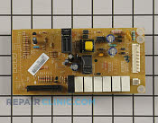 Control Board - Part # 2443778 Mfg Part # EBR67471704