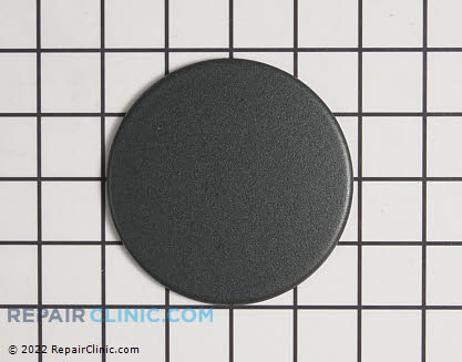 Surface Burner Cap DG62-00067A     Main Product View