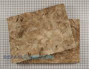 Insulation - Part # 1935137 Mfg Part # 1802I089