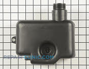 Gas Tank - Part # 1843391 Mfg Part # 951-10337