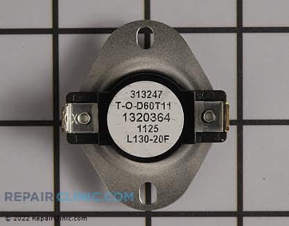 Limit Switch 1320364 Main Product View