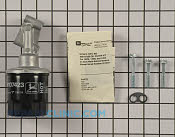Oil Filter - Part # 1751457 Mfg Part # 49065-6009
