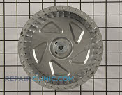 Blower Wheel - Part # 2384319 Mfg Part # LA21RB552