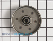 Flat Idler Pulley - Part # 1769355 Mfg Part # 07300013