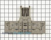 Rack Adjuster - Part # 1876042 Mfg Part # W10306646