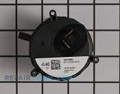 Pressure Switch - Part # 2336375 Mfg Part # S1-02435776000