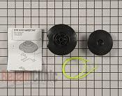Trimmer Head - Part # 1831197 Mfg Part # 753-05495