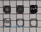 Carburetor Kit - Part # 2687798 Mfg Part # GND-39