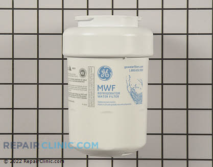Water Filter MWFP Main Product View