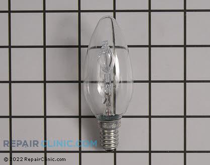 Light Bulb 00625761        Main Product View