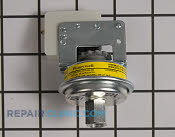 Pressure Switch - Part # 2380802 Mfg Part # HK02LB008