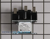Relay - Part # 2381485 Mfg Part # HN61KK040