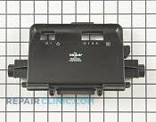 Control  Panel - Part # 1176849 Mfg Part # 8190849