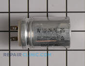 Run Capacitor - Part # 2302736 Mfg Part # SB02300233